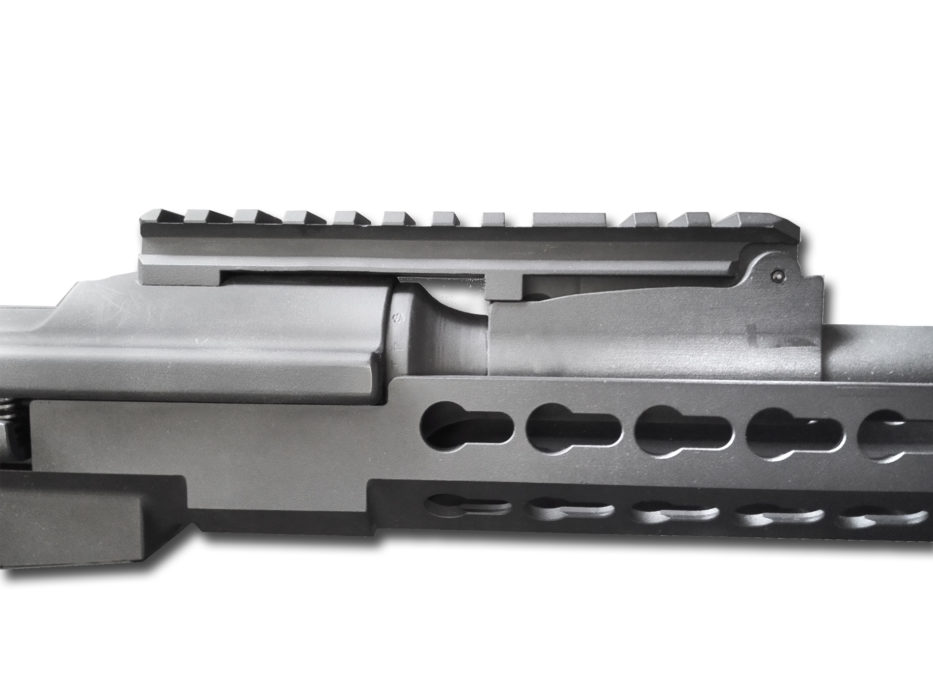 K31 rifle SAG optics mount