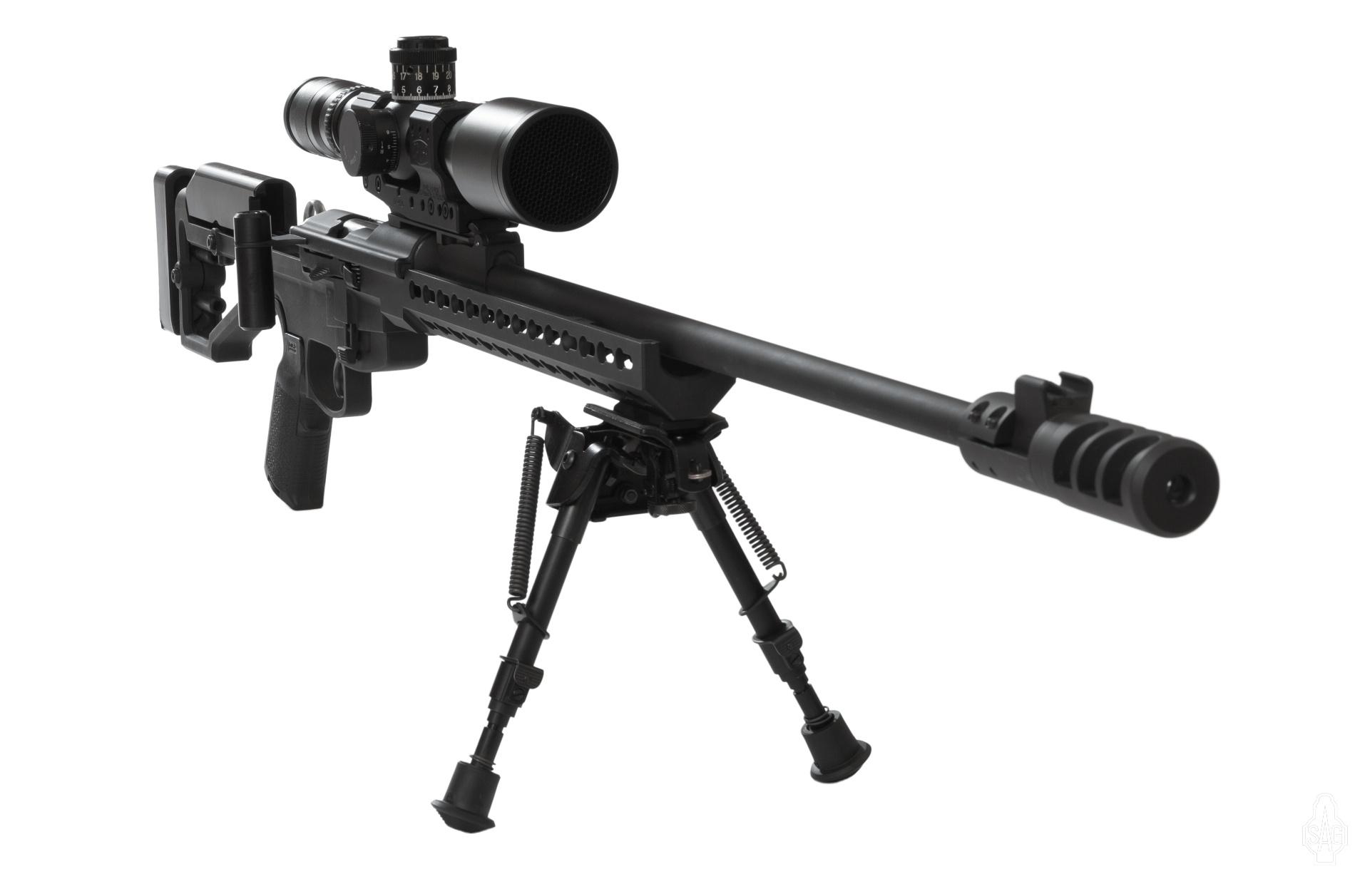 K31 rifle chassis SAG